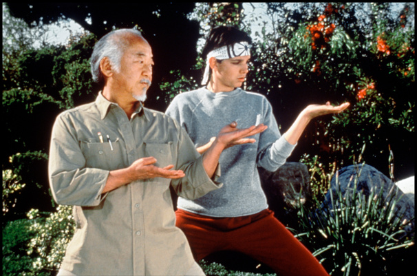 New Musical The Karate Kid, Based on the Hit '80s Movie, Aims for Broadway