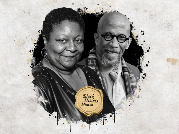 Celebrating Black History Month: Myra Lucretia Taylor Honors Friend and Actor, Reg E. Cathey