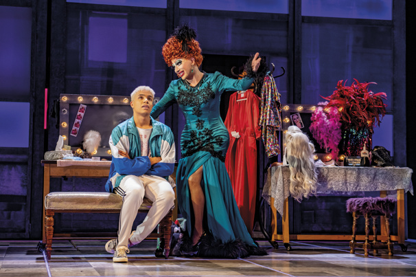 Everybody's Talking About Jamie Sets West End Return for December