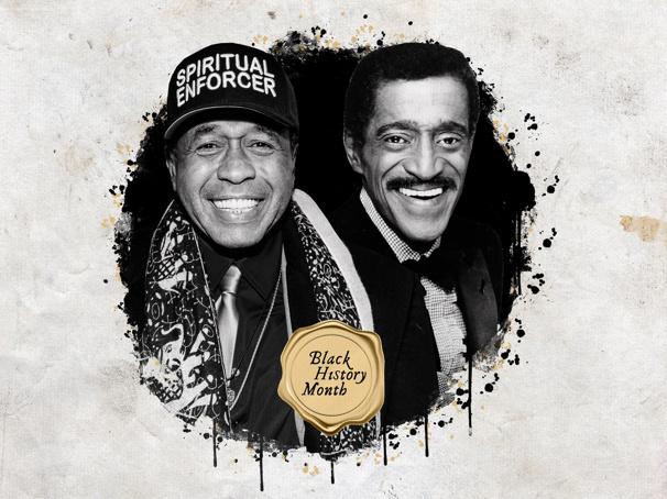 Celebrating Black History Month: Ben Vereen Honors Sammy Davis Jr.
