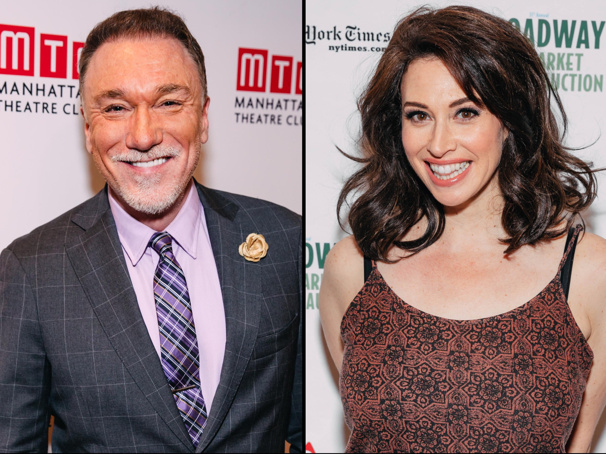 Patrick Page, Lesli Margherita & More Featured on Podcast Recording of New Musical Little Did I Know