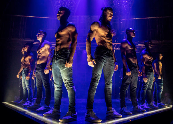 Magic Mike Live to Return to the London Stage in the Spring