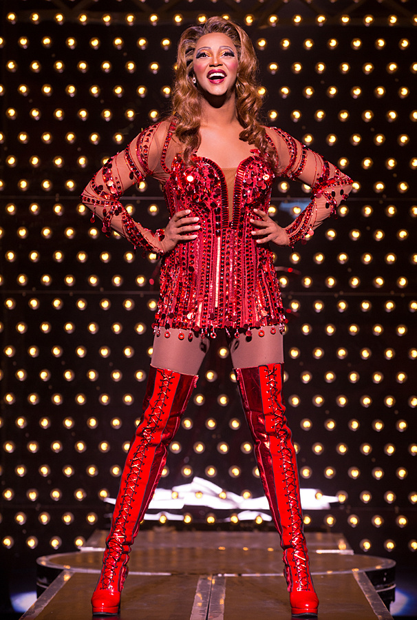 Ready Boots? Start Walking! National Tour of Kinky Boots Opens in Pittsburgh