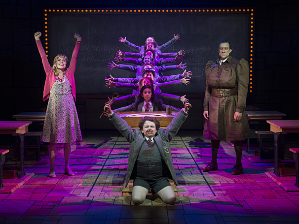 Maggots Rejoice! Tickets Now On Sale for the National Tour of Matilda The Musical in Cincinnati