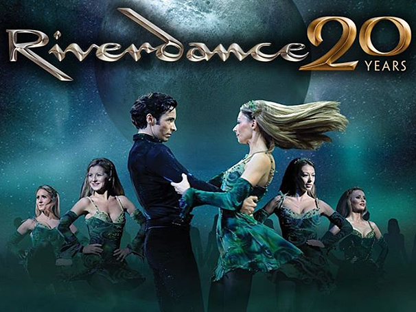 Get In Line! Tickets for Riverdance—The 20th Anniversary World Tour Now On Sale in Lousiville