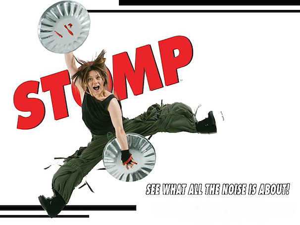 Feel the Rhythm! Tickets Now On Sale for Stomp in Baltimore