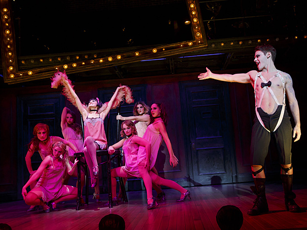 Willkommen to Omaha! Tickets Now On Sale for the National Tour of Cabaret