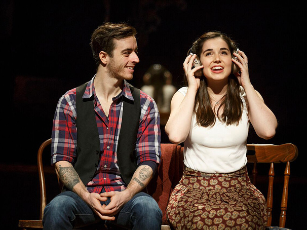Tickets Now On Sale for the National Tour of Tony-Winning Once in Milwaukee