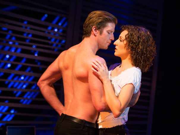 Let's Dance! Dirty Dancing Takes the Stage in Miami