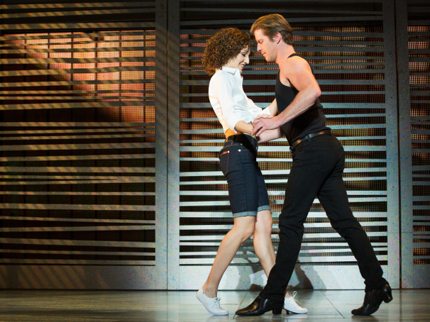 Don't Put Your Heel Down! Get Your Tickets to See Dirty Dancing in Columbus