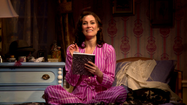 Laura Benanti, Zachary Levi, Jane Krakowski and More Light Up the Stage in She Loves Me