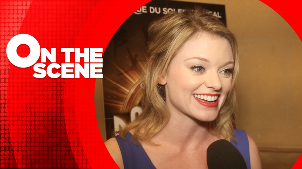 Ruby Lewis & the Cast of Paramour Talk Cirque du Soleil's 'Eye-Popping' Broadway Debut