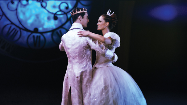 It's Possible! Tickets Now On Sale for Rodgers + Hammerstein's Cinderella in Columbus