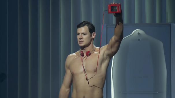 Duncan Sheik Beats, Bloodshed & Benjamin Walker: Experience the Thrilling Pulse of American Psycho!