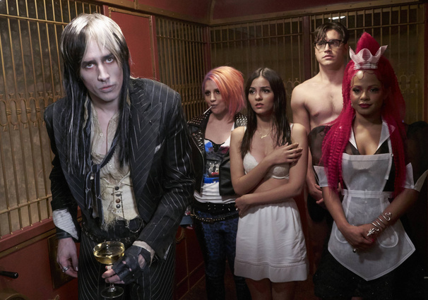 Get Those 'Time Warp' Moves Down! Fox's Rocky Horror Picture Show Remake Will Air Around Halloween