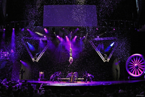 Alakazam! Broadway Balances America Will Show You the Magic of The Illusionists—Live From Broadway