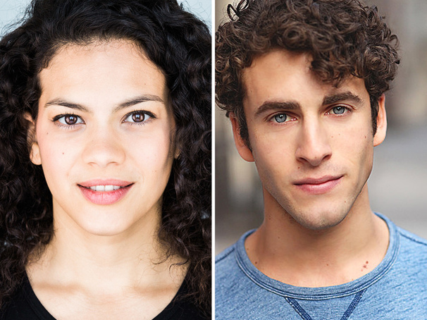 Over the Moon! Skyler Volpe, Danny Kornfeld & More Will Star in the 20th Anniversary Tour of RENT