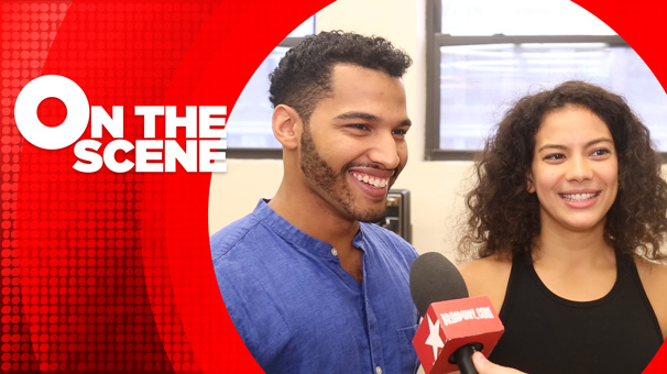 'Cause Everything Is RENT! Get a Sneak Peek at the 20th Anniversary Tour