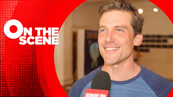 Navigate the Stars! Kevin Kern, Christine Dwyer & More Preview the Finding Neverland Tour