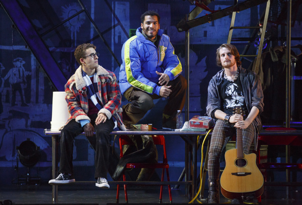 Let's Go Out! Tickets Now on Sale for the 20th Anniversary Tour of RENT in Seattle