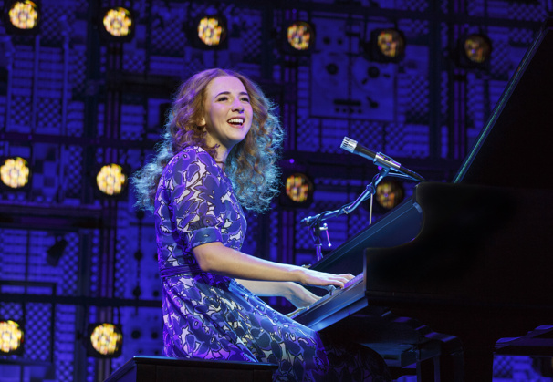 Feel the Earth Move! National Tour of Beautiful: The Carole King Musical Opens in Portland
