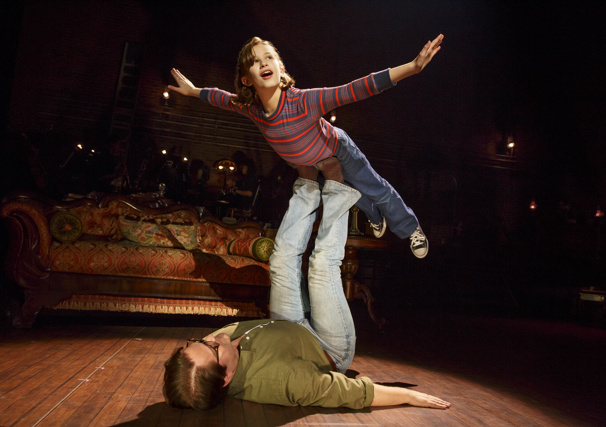 Come to the Fun Home! Tickets Now on Sale for the Tony Award-Winning Musical in Pittsburgh