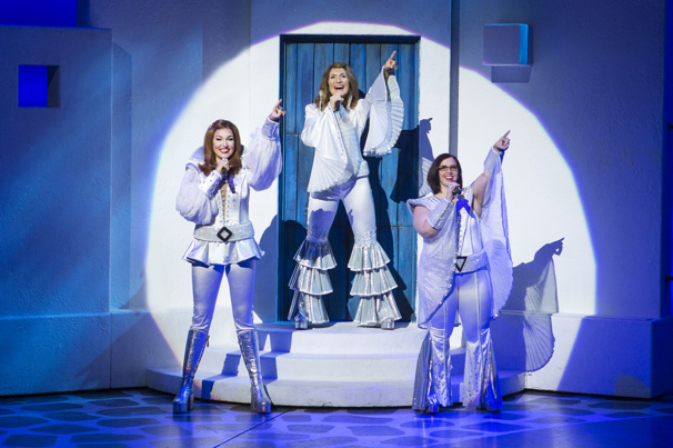 You Can Dance, You Can Jive! Tickets Now on Sale for Mamma Mia! Farewell Tour in Seattle