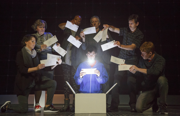 It's Logical! Tickets Now on Sale for The Curious Incident of the Dog in the Night-Time in Seattle