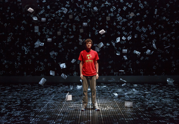 Super Good Day! The Curious Incident of the Dog in the Night-Time Opens in Pittsburgh