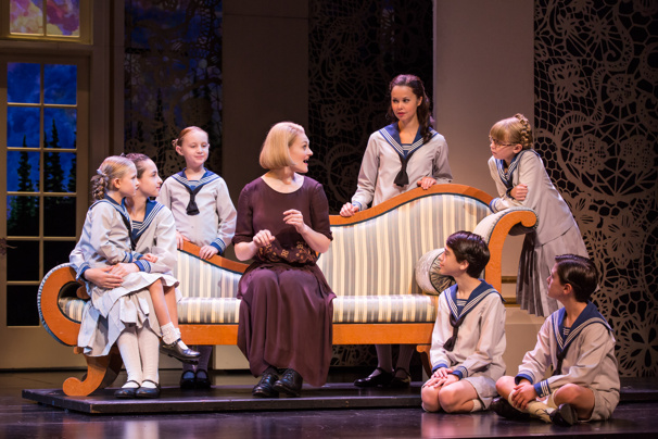 Very Good Place to Start! Tickets Now On Sale for the National Tour of The Sound of Music in Louisville