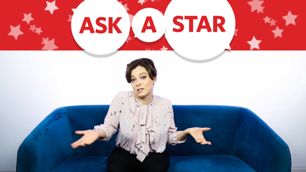Crazy Ex-Girlfriend Creator/Star Rachel Bloom Answers Your Questions About Patti LuPone, Dream Roles & the F**king Tony Awards