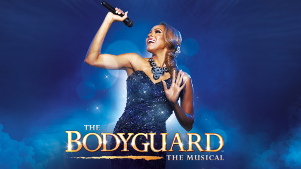 You Will Know! Broadway Balances America Invites You to Meet Deborah Cox in The Bodyguard Musical