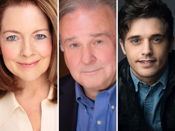 Rejoicify! Isabel Keating, Fred Applegate & Andy Mientus Will Join the National Tour of Wicked