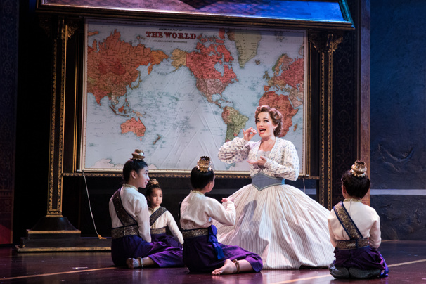 Whistle a Happy Tune! Tickets Now on Sale for The King and I National Tour in Miami