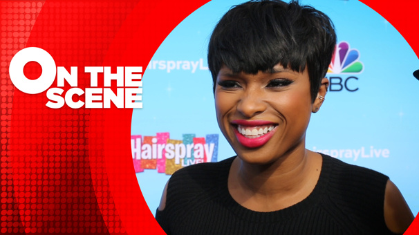 Talking Hairspray Live! with Jennifer Hudson, Harvey Fierstein, Ariana Grande and All the Stars of the NBC Live Broadcast