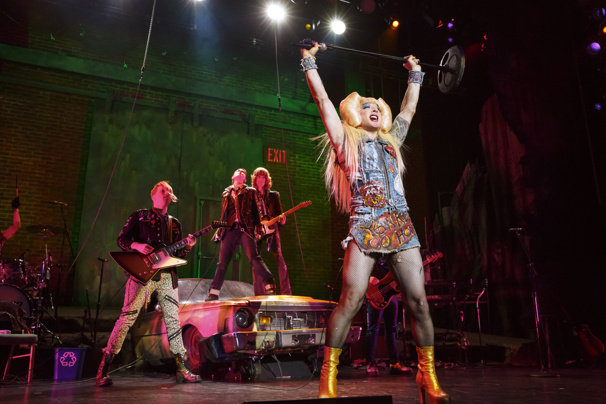 Lift Up Your Hands! Tickets Now on Sale for Hedwig and the Angry Inch in Seattle