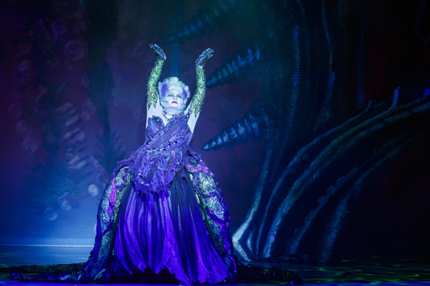 Broadway Balances America Invites You to Go Under the Sea with 5th Avenue Theatre's Production of The Little Mermaid