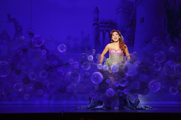 Darlin', It's Better Under the Sea! Tickets Now On Sale for The Little Mermaid in Cincinnati