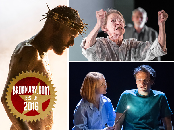Ma Rainey, King Lear, Harry Potter & More! The Top Five Shows in London in 2016
