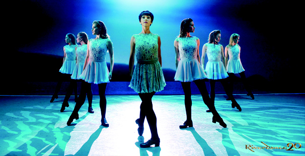 Get In Line! Tickets for Riverdance—The 20th Anniversary World Tour Now On Sale in Atlanta