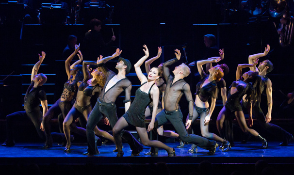 Hotcha! Tickets Now on Sale for National Tour of Kander & Ebb's Tony-Winning Chicago in Milwaukee