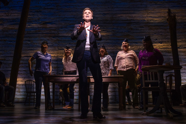Come From Away Recoups Broadway Investment in Less Than Eight Months