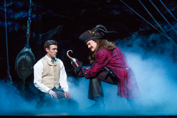 Raise Your Voice in Cheer! Tickets Now on Sale for the Finding Neverland Tour in Houston