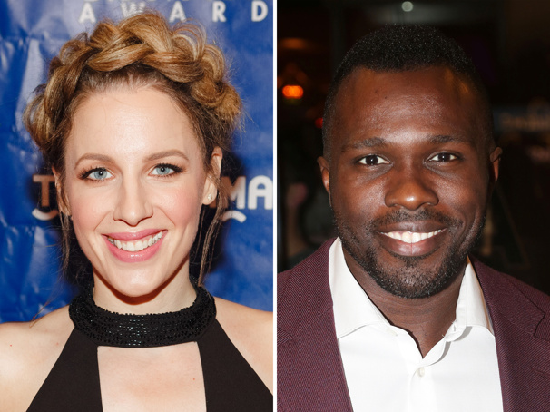 Carousel to Return to Broadway in 2018, Starring Jessie Mueller and Joshua Henry