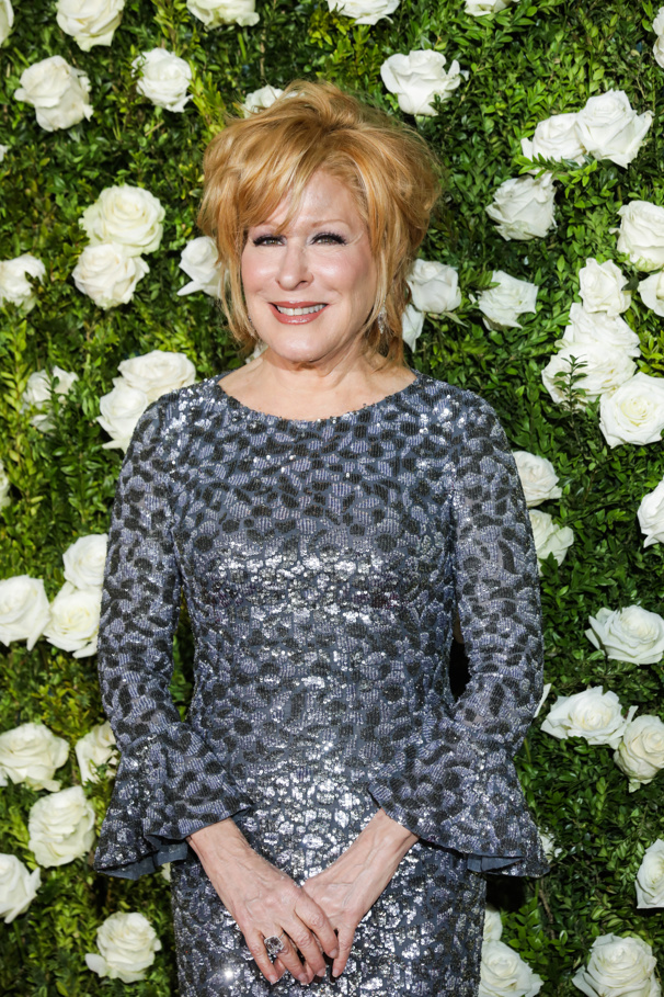 Odds & Ends: Bette Midler to Sing from Mary Poppins Returns at the Oscars & More