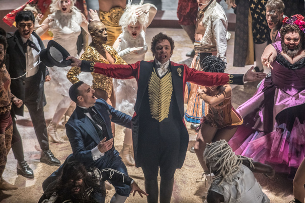 Hugh Jackman & the Cast of The Greatest Showman Teaser Trailer; What We Know So Far