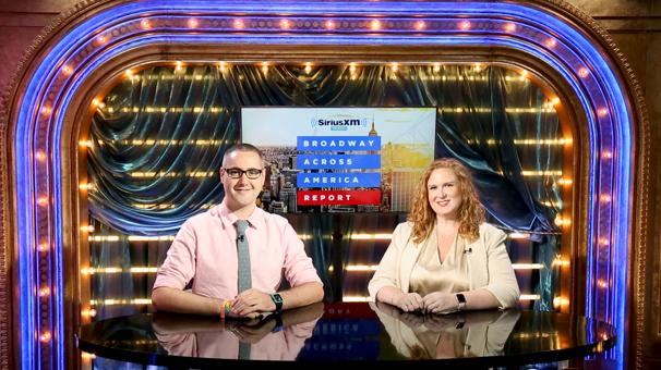 Broadway Across America Report: September 2017 Tour Buzz