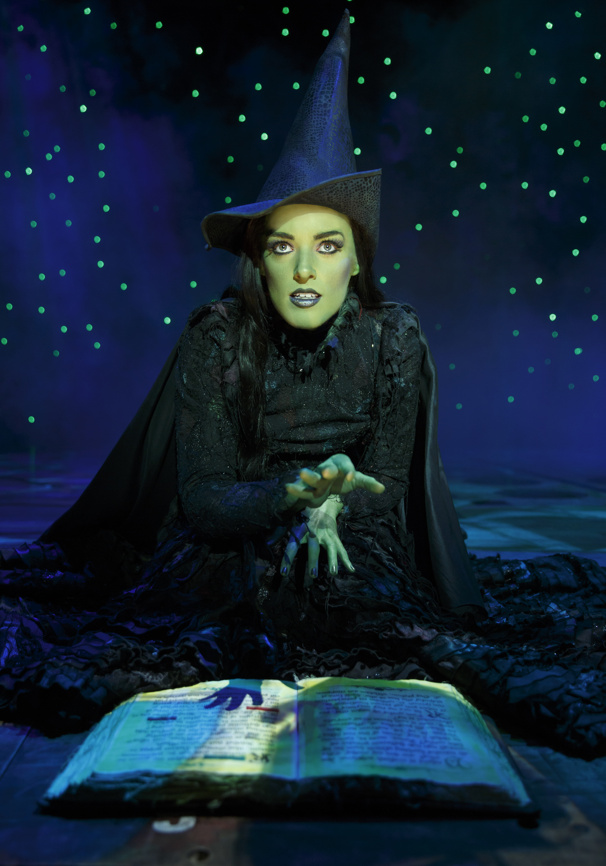 Defying Gravity! Tickets Now on Sale for High-Flying Hit Wicked in Omaha