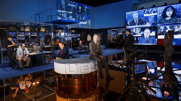 Network, Starring Bryan Cranston & Directed by Ivo van Hove, Will Play Broadway