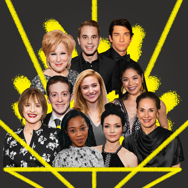 Who Will Be the 2017 Broadway.com Star of the Year? Vote Now!